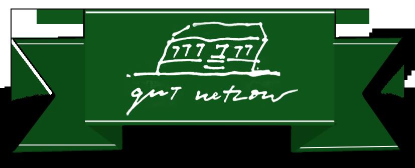 Logo Gut Netzow